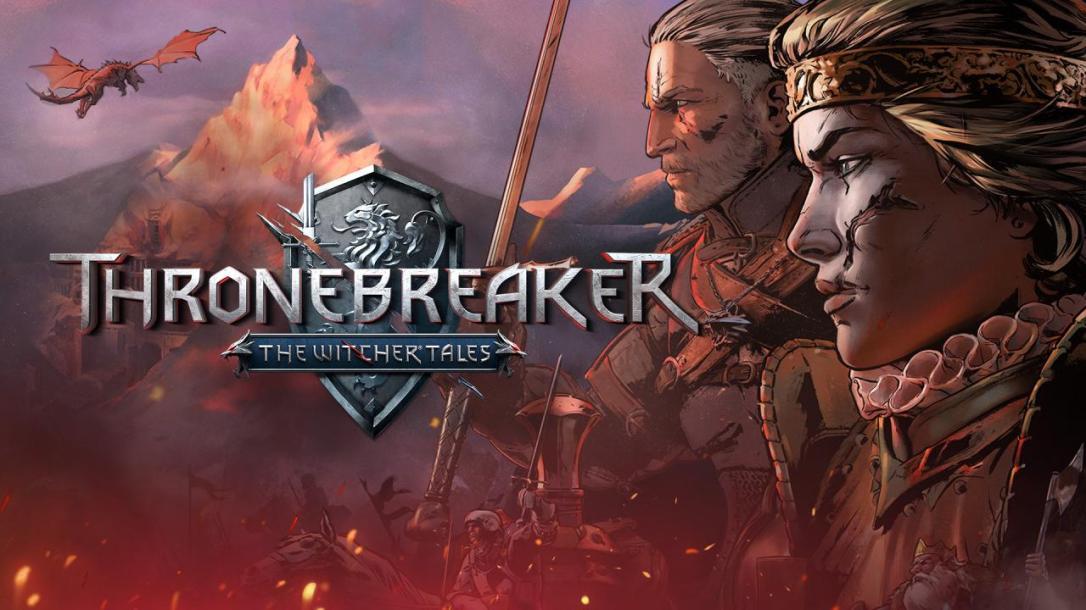 نتيجة بحث الصور عن Thronebreaker