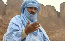 المجاهد بن سبقاق أحمد بن علي
