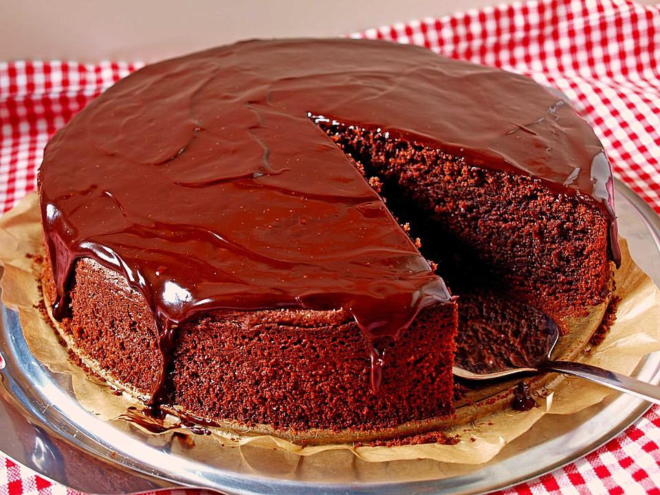 Slikovni rezultat za ein Kuchen mit Schokolade
