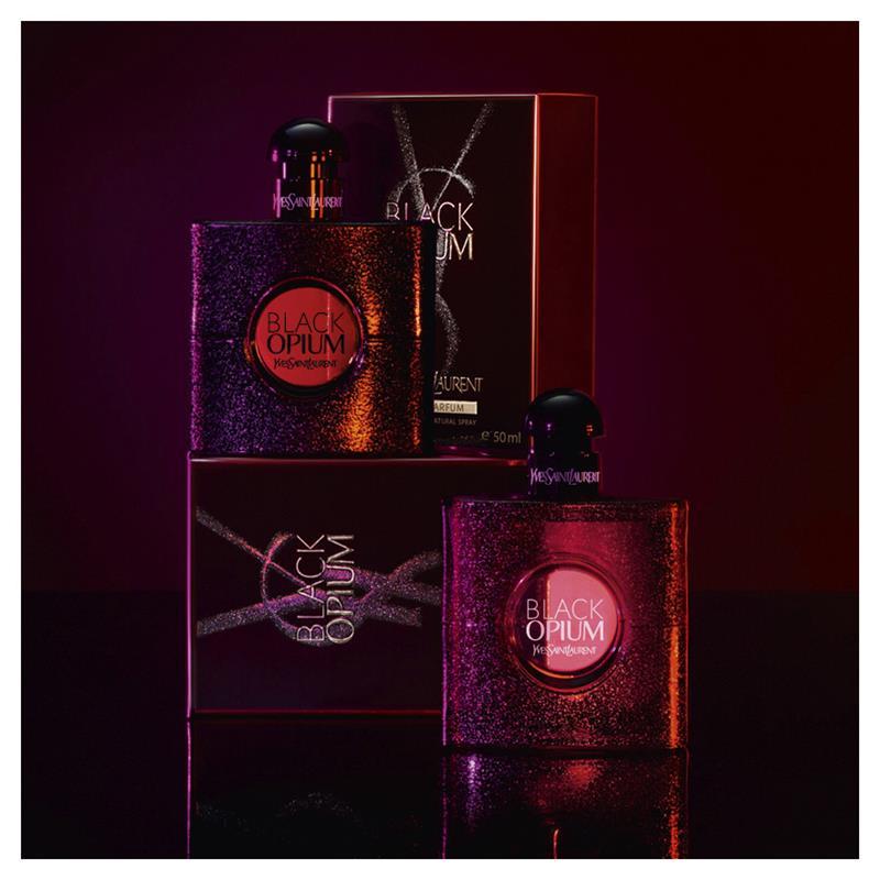 Buy Yves Saint Laurent Opium Black Eau De Parfum 90ml Online At My Beauty Spot