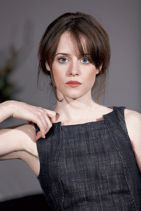 Claire Foy Actor CineMagiaro