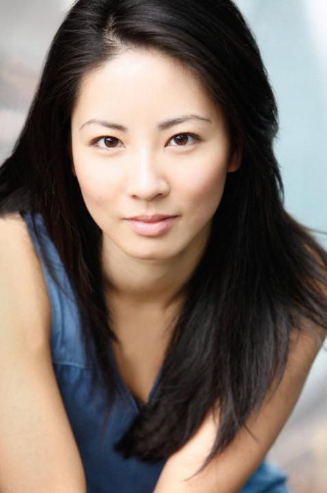 Jing Lusi Actor CineMagiaro