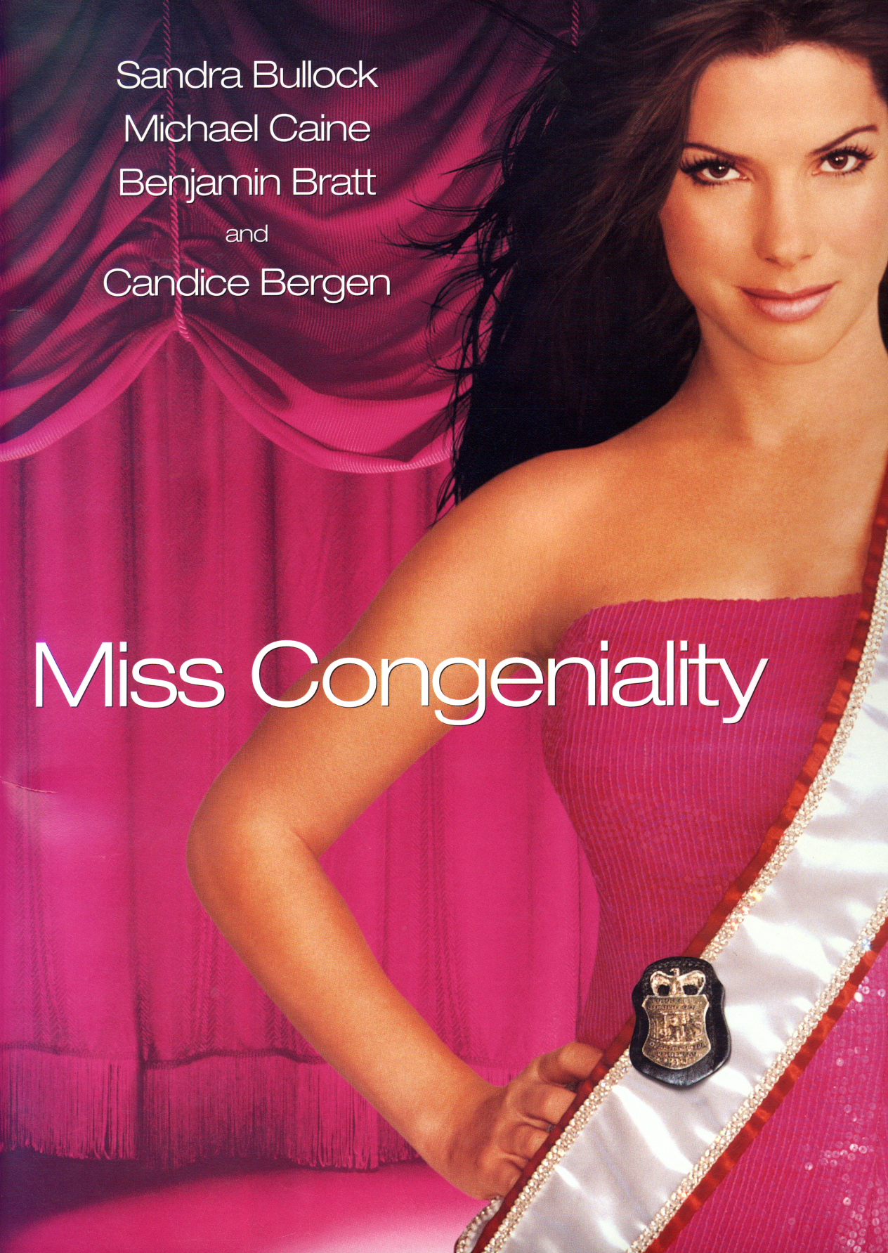 go back gt images for gt miss congeniality poster benjamin bratt and