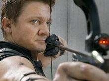 Bye-bye Hawkeye?