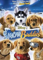 Poster Snow Buddies