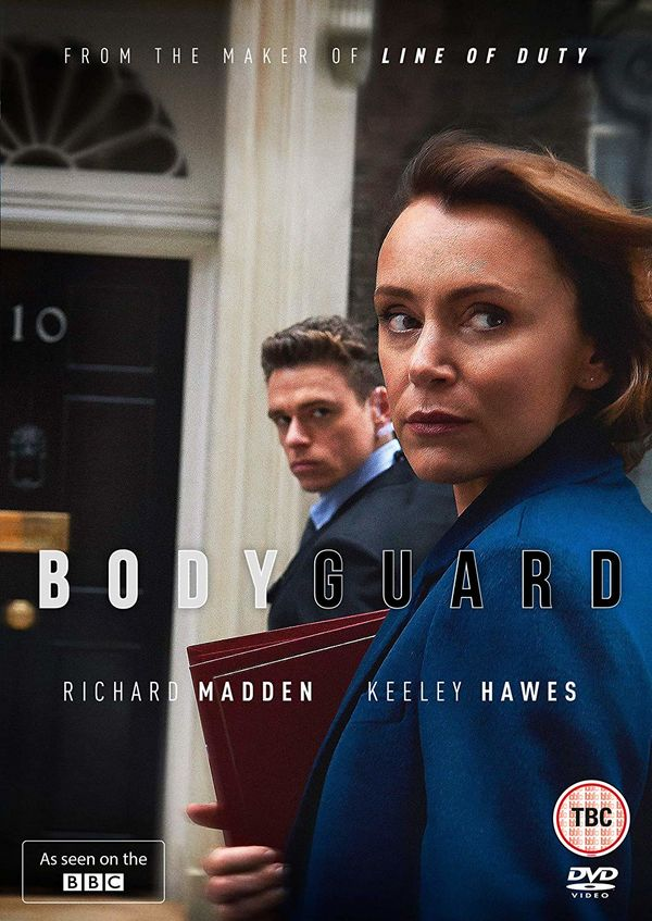 Bodyguard - Bodyguard (2018) - Film serial - CineMagia.ro