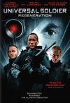 Universal Soldier: Regeneration(2008)