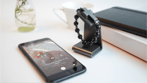 Smart Rosary Helps Users Overcome Distraction, Excuses, Family Harmony – Riparians at the Gate + Jennifer Fitz