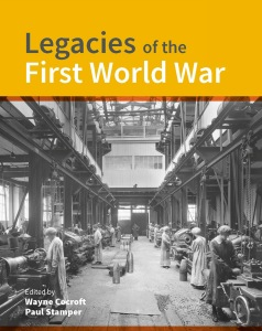Legacies of the First World War large image 1