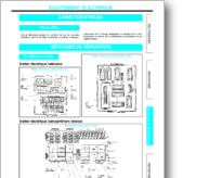 11pdf Diagramas electricos Ford Focus