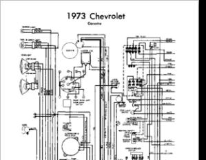 DiagramaManual CHEVROLET
