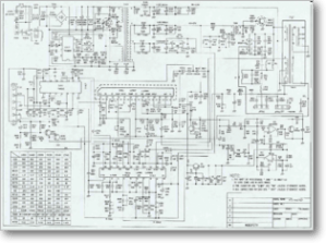 DiagramaManual PLAYSTATION 3 PS3 SLIM