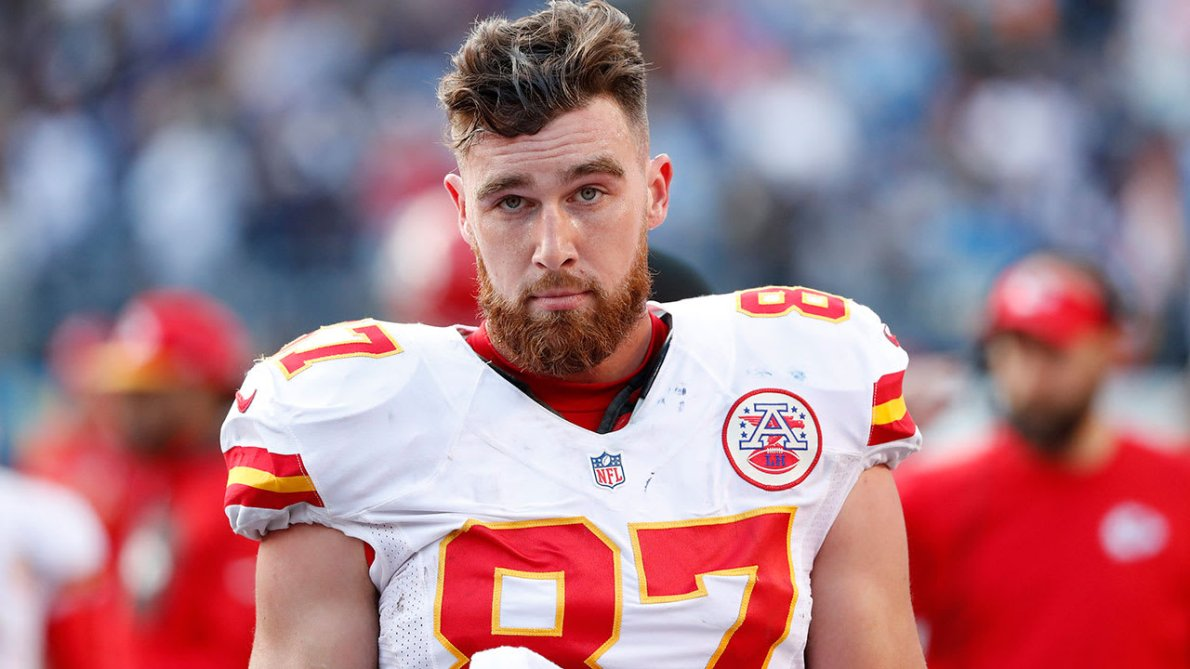 A Reflective Travis Kelce Opens Up About Moment That Changed His Perspective