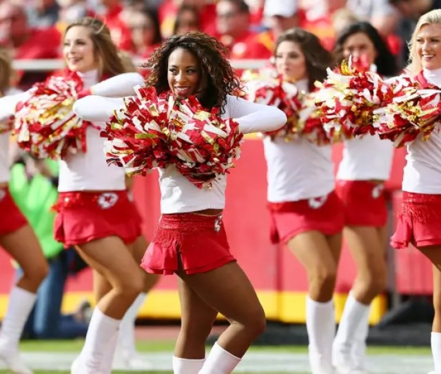 Photo Gallery Chiefs Vs Bills Cheerleaders