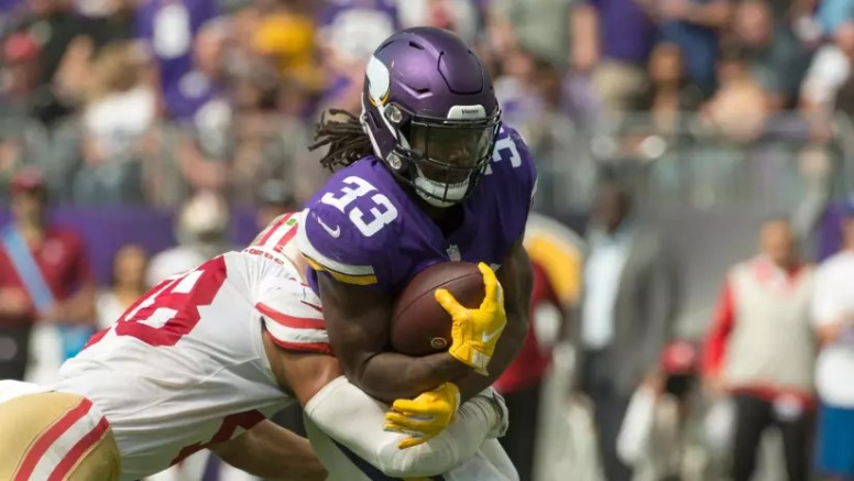 Image result for dalvin cook