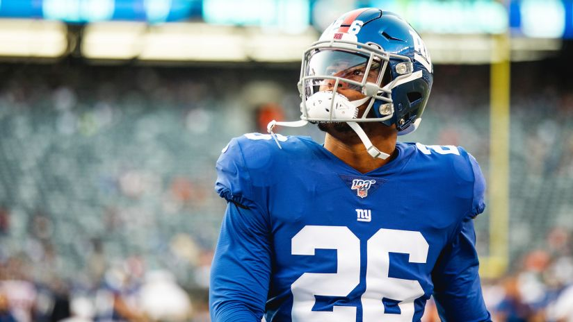 RB Saquon Barkley (ankle) will not require surgery