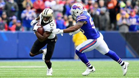 New Orleans Saints vs Buffalo Bills on November 25, 2021   Saints Tickets