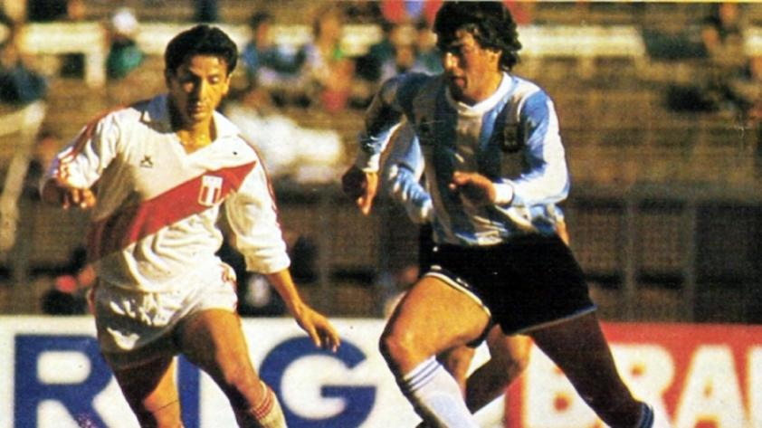 Image result for copa america 1987