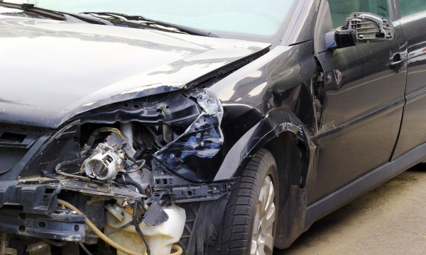 Can Your Car S Frame Be Straightened After An Accident