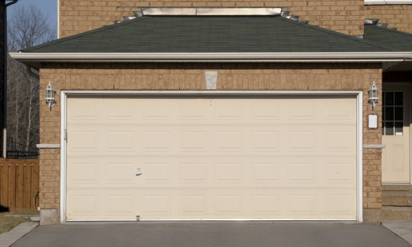 Image result for Garage Doors istock