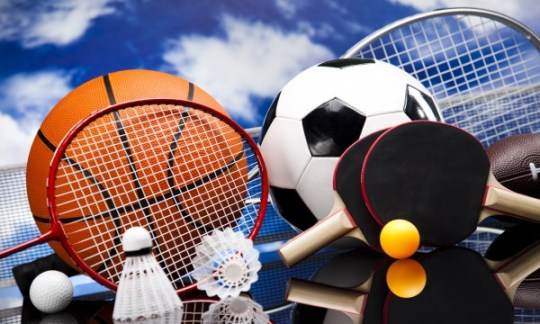 Tips for keeping sports equipment clean   Smart Tips Tips for keeping sports equipment clean