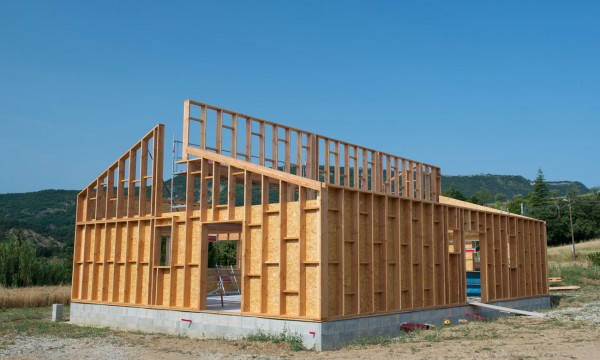 Acheter Une Vieille Maison Simple Maison Batie Sur