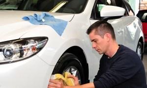 Comment nettoyer sa voiture l'été autant que l'hiver