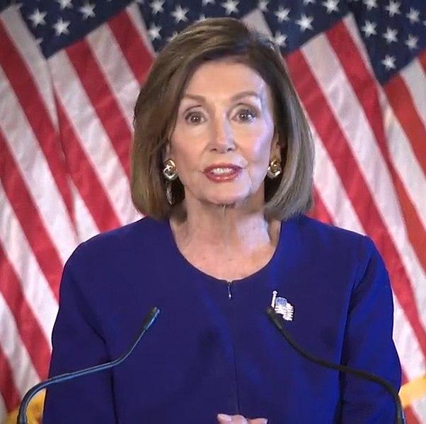 602px-Nancy_Pelosi_announces_Impeachment_Inquiry_-_24_September_2019_-_C-SPAN_screenshot_(cropped)_Wikinews_copy.jpg