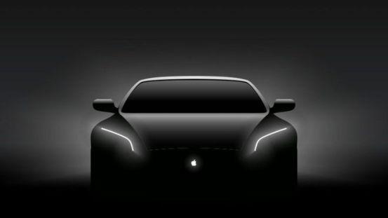 日本汽车制造商会成为苹果的汽车制造工具吗?  -苹果cnBeta.COM