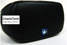 Logitech Mini Boombox Portable Speaker Performance Review 8