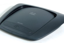 Linksys X2000 Performance Review, Almost Equals 4