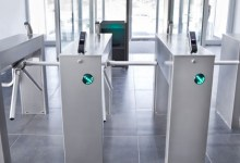 Could Turnstiles Be a Secured Method of Control During the Holidays? 4