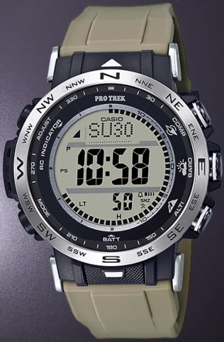 cnwintech best new release casio watches august 2020 45
