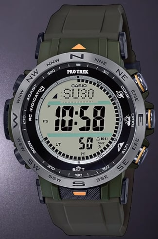 cnwintech best new release casio watches august 2020 49