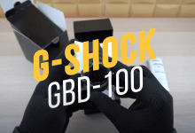 G-Shock GBD-100 series full performance review