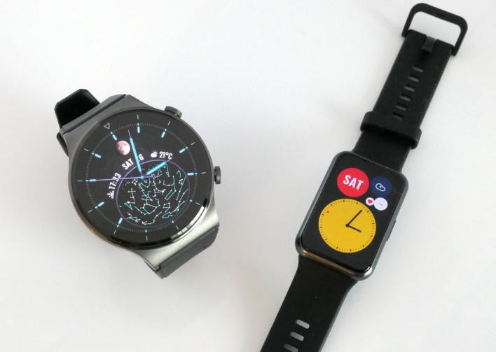 1 Week Full Performance HUAWEI WATCH GT 2 Pro Review, Luxury than expected! 29