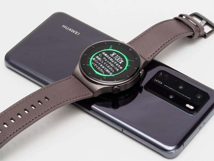 Review HUAWEI WATCH GT 2 Pro and HUAWEI WATCH FIT, the New Huawei Smartwatch with more Luxury Premium Design 24