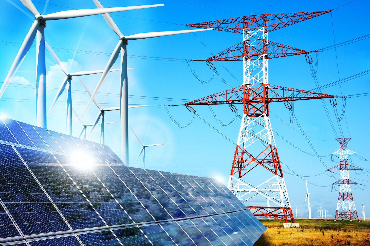 Us Government Backs Decentralized Energy Grid With 1