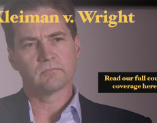 Self-Proclaimed Bitcoin Creator Craig Wright to Take the Stand in Kleiman Lawsuit - CoinDesk