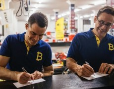 Roger Ver Steps Into Chairman Role as Bitcoin.com Adds New CEO - CoinDesk