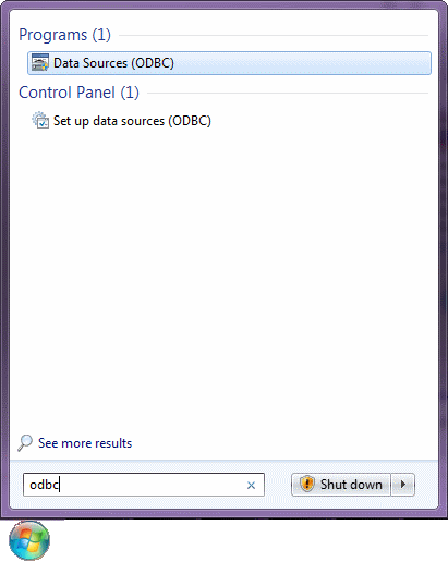 Running Queries on Excel Spreadsheets using SQL Server 2008