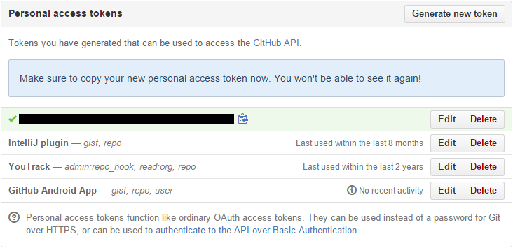 Two Factor Authentication with GitHub and Visual Studio 2013 – The
