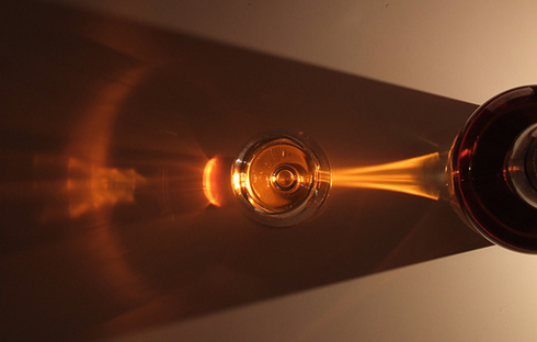 Talisker Scotch whisky image by Jean Lemoine