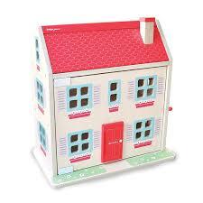 hascombe-wooden-dolls-house Tidlington Wooden Dolls House – The Wooden Doll House Your Kids will Love! Color