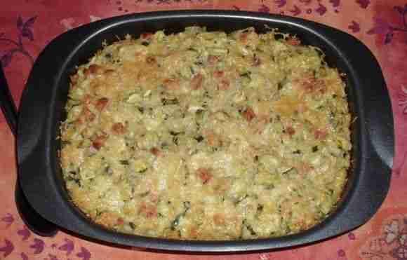 ma recette de gratin familial pour un repas equilibre et pas cher