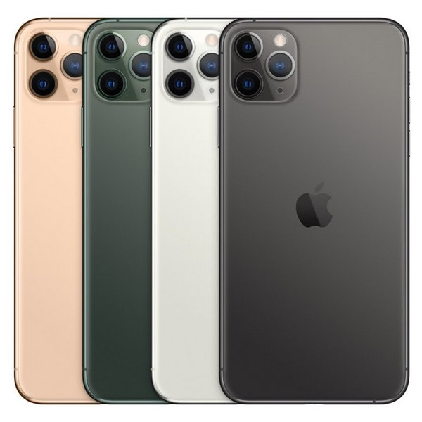 Apple Iphone 11 Pro Max Review A Stellar Upgrade In Every Sense Of The Word Tech Reviews Firstpost