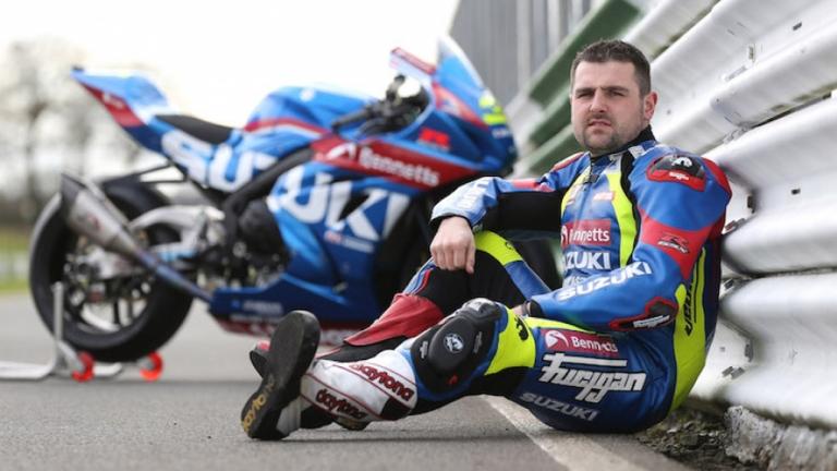 Dunlop estará presente en el Tourist Trophy