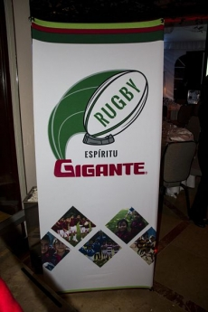 Fomenta Fundación Gigante los valores del Rugby en México