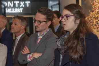 Laboratorios Expanscience México presenta a su nueva Directora General  Sandrine Dupriez