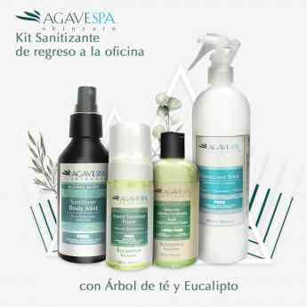La Importancia de las certificaciones en los productos de belleza y sanitización de AgaveSpa
